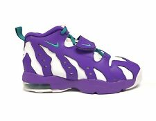 Nike Kids' AIR DT MAX '96 RETRO Preschool Shoes Purple/White 616503-501 a2