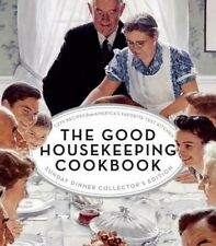 The Good Housekeeping Cookbook Sunday Dinner Collector's Edition: 1275 Recipes f