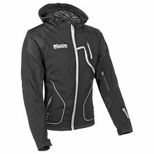 Speed & Strength Womens Star Struck Textile Motorcycle Riding Jacket-Choose Size