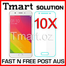 Tempered Glass & Clear & Matte Anti Glare LCD Screen Protector Guard Oppo F1S