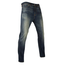 Mens Levis 510 Blue Canyon Skinny Fit Straight Leg Jeans