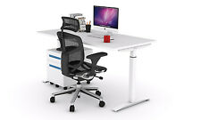 Stand-up - Standing Office Desk Electric Height Adjustable [1800L x 800W]