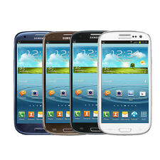 Verizon Samsung Galaxy S3 SCH-I535 16GB GSM UNLOCK 8MP Camera