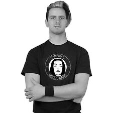 Men's Kreepsville 666 Vampira Ghoul Gang T-Shirt Horror Halloween