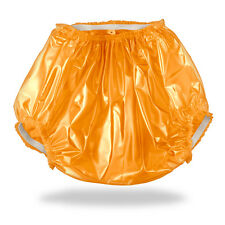Amber ABDL Plastic Pants (PVC) for Adult Baby Diapers & Nappy AB/DL & DDLG