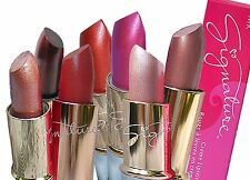 MARY KAY SIGNATURE CREME LIPSTICK GREAT SELECTION DISCONTINUED FAVORITES