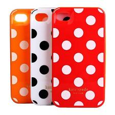New Classic Polka Dots Hard Back Skin Cover Case For Apple Iphone Sprint 4 4G 4S