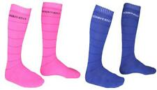 BLUE /PINK Soft Winter Thermal Ski Snow Performance Socks Hiking Walking Cycling