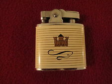 "VINTAGE "" KENT  "" UNUSED  POCKET LIGHTER NICE AS IT GETS !"