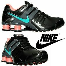 NWB Women's Nike Shox Current Running Sneakers Athletic Lightweight Gym Sport