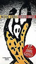 The Rolling Stones: Voodoo Lounge (VHS) MICK JAGGER KEITH RICHARDS; Explicit! NM