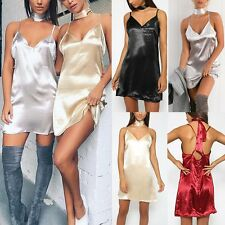Fashion Women Summer Sleeveless Evening Party Cocktail Clubwear Short Mini Dress