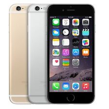 Apple iPhone 6 16GB Unlocked GSM 4G LTE Dual-Core iOS 8MP Camera Smartphone EA77