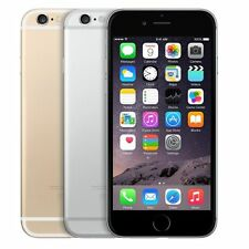Apple iPhone 6 16GB (Factory Unlocked) AT&T T-Mobile Verizon Gray Silver Gold EA