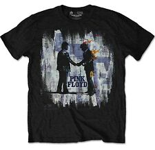 PINK FLOYD Wish You Were Here Painting Special Edition Mens Tee Shirt