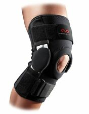 McDavid 422 Dual Disc Adjustable Hinged Sports Knee Support/Brace DEAL OFFER
