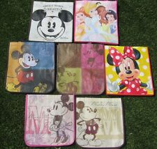 NWT DISNEY REUSABLE TOTE GROCERY SHOPPING GIFT PARTY BAG ECO MICKEY PRINCESS
