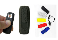 Electronic USB-Rechargeable Fuel-less, Flameless, Cigarette/Cigar Lighter