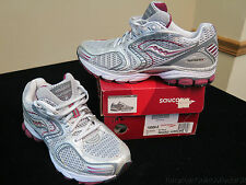 WOMEN'S SAUCONY PROGRID HURRICANE 10 ATHLETIC SHOES | BRAND NEW IN BOX |