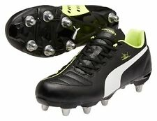 PUMA EP 4 H8 RUGBY BOOTS - RRP £44.99 - Free Postage