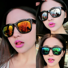 Classic Retro Fashion Sunglasses Shades Men's Women's Unisex Glasses Eyewear h