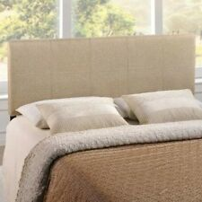 Oliver Upholstered Headboard. Shipping Included