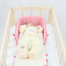 Portable Folding Baby Infant Sleeper Crib Bed 100% Cotton Sleepping Basket