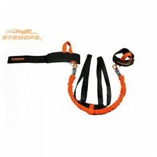 Stroops MMA Cobra Pro with Punch Cuffs. Shipping Included