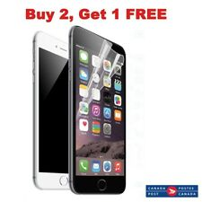 Screen Protectors For iPhone4 4 5 6 6S Plus 7 HD Clear Matte Anti-Glare