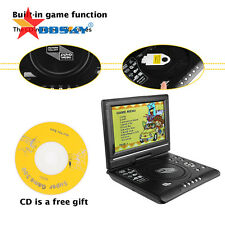 "9.8""  inch LCD Display DVD Player Portable DVD Player 270 Rotatable DVD player"
