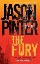 The Fury (Henry Parker Novels)-ExLibrary