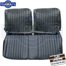 1970 Impala Front Seat Upholstery Covers PUI New