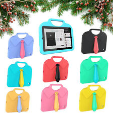 For Apple ipad mini 1,2,3,4 Foam EVA Handle Cover Kids Childrens Shockproof Case