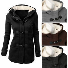 New Winter Women Lady Thicken Warm Coat Hood Parka Long Jacket Overcoat Outwear1
