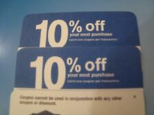 (10X) home depot 10% OFF! exp5/15/17 Lowes coupon that ONLY WORKS AT COMPETITOR