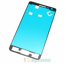 WHOLESALE 1 - 10 PCS LCD TOUCH HOUSING STICKER FOR SAMSUNG GALAXY S2 i9100