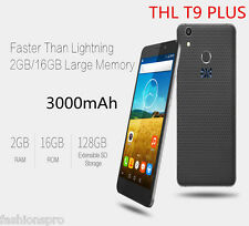 THL T9 Plus Android 6.0 5.5 inch 4G Smartphone MTK6737 Quad Core 1.3GHz 2GB 16GB