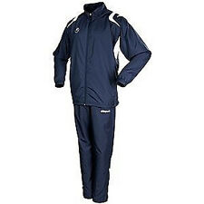UHLSPORT CLUB WOVEN SUIT - RRP £40 - NAVY - FREE POSTAGE  - BNWT