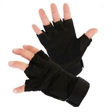 1Pair Military Tactical Hunting Climbing Cycling Gloves Half Finger Mitts Unisex