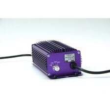 Lumatek Electronic Ballast 400W or 600W - Switchable MH/HPS