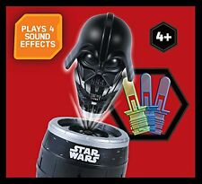 Srar Wars Pop Up Darth Game Fun For All Family