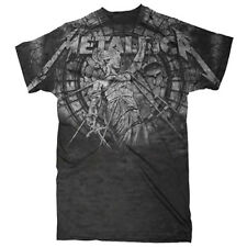 Metallica: Stone Justice T-Shirt  Free Shipping