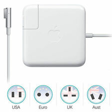 Original Genuine Apple 85W Macbook Air 1 AC Power Adapter Charger A1374 Magsafe