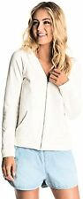 Roxy Women's Hollow Dance Hoodie B Fleece Zip up - Choose SZ/Color