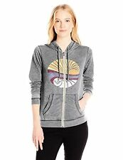 Roxy Junior's Senorita Fleece Zip Hoodie - Choose SZ/Color