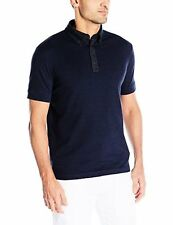 Nautica Men's Slim-Fit Deck Polo Shirt - Choose SZ/Color