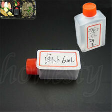 Mini Rectangle Shaped Soy Sauce for Sushi Plastic Container Multipurpose Bottles