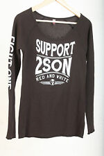 Hells Angels Tucson -Womans Support Thermal, Long sleeve, Black