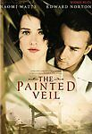 The Painted Veil (DVD, 2007, Widescreen) Naomi Watts, Edward Norton *NEW*