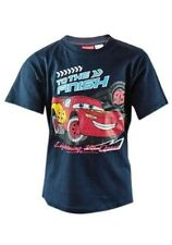 Boys Cars Lightning McQueen T-Shirt
